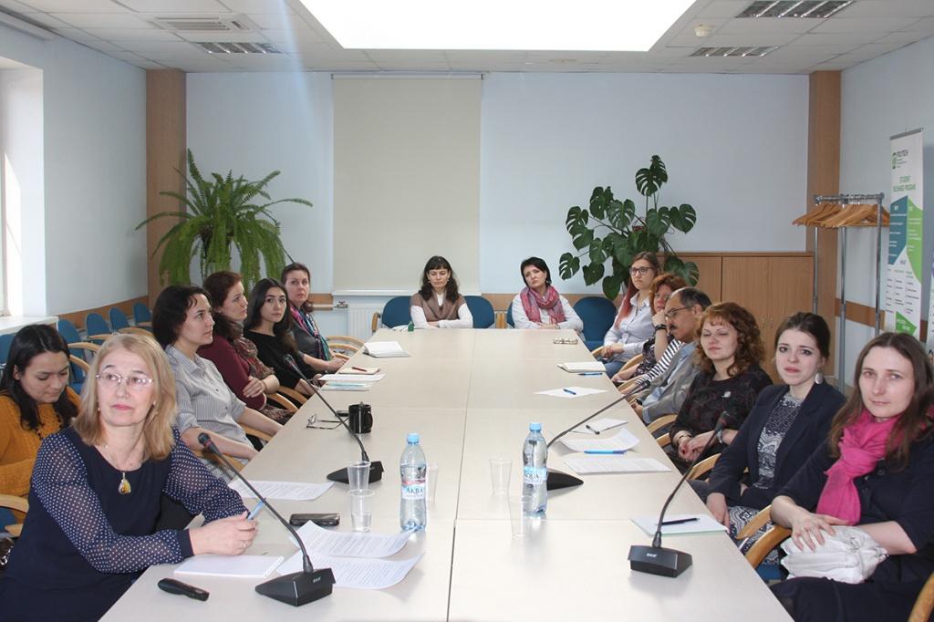 Международная видеоконференция «Адаптация иностранных студентов в вузах России и Беларуси»