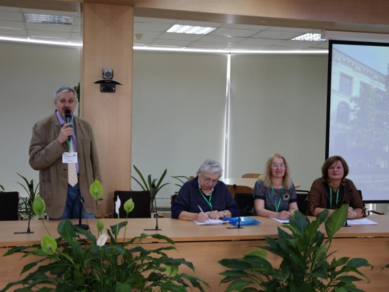 12 научно-методическая конференция «Актуальные вопросы обучения иностранных студентов»