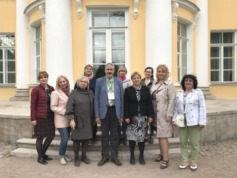 Межвузовская научно-методическая конференция «Актуальные вопросы предмагистерской подготовки иностранных граждан»
