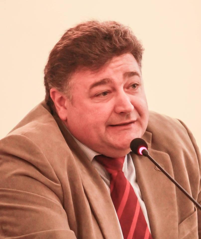 Профессор Университета Кадиса проведет в СПбПУ семинар по специализированному переводу с русского на испанский