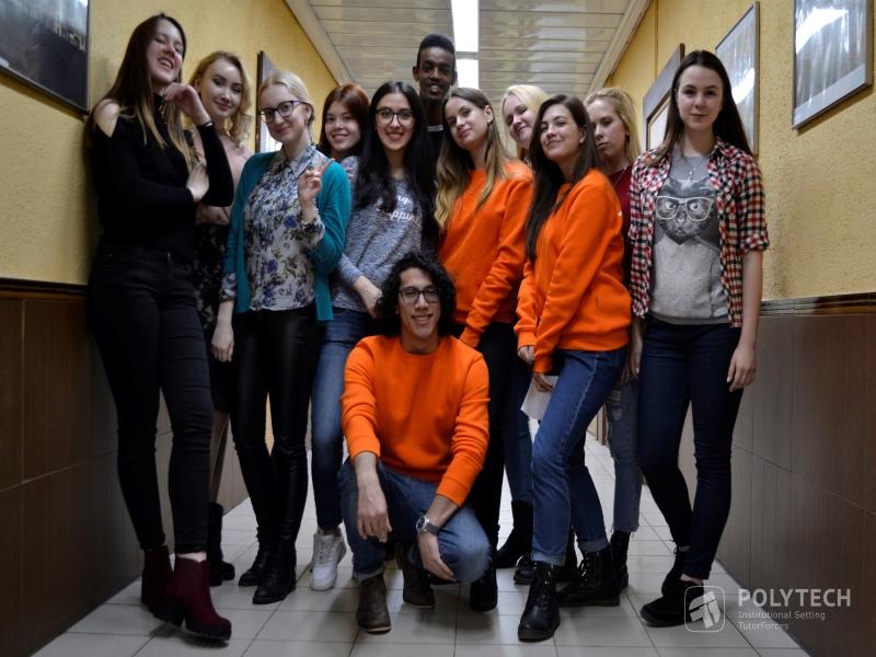 Школа тьюторов TutorForces СПбПУ вновь открыла свои двери для политехников