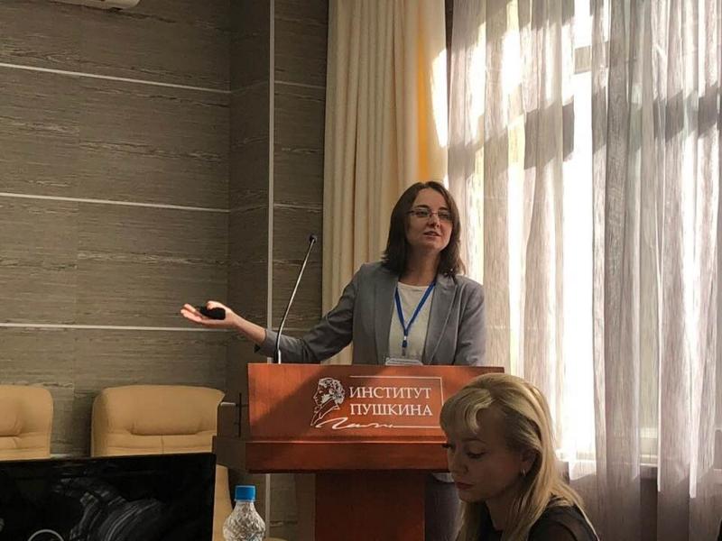 В Москве прошел II Международный конгресс преподавателей и руководителей подготовительных факультетов