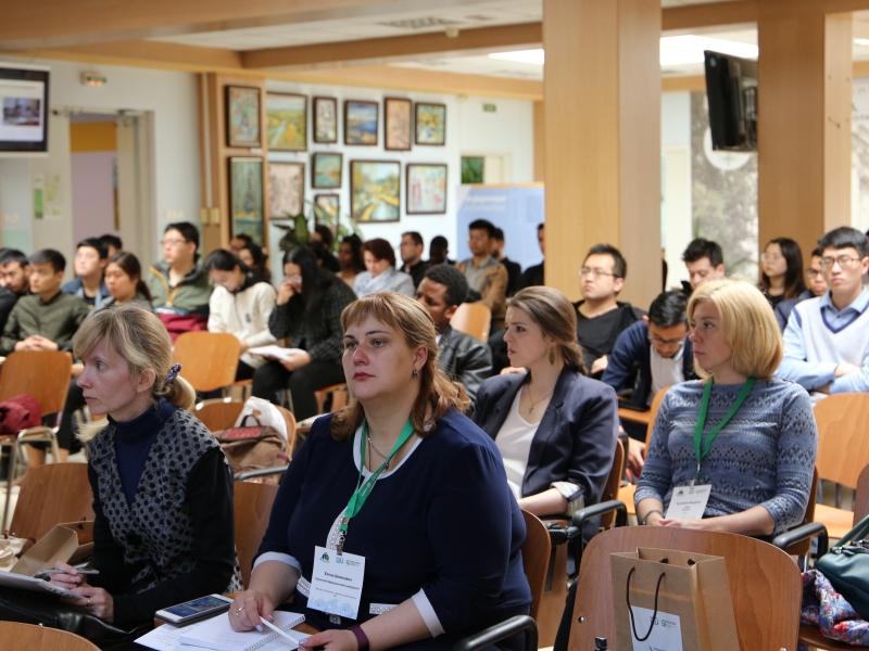 В ВШ МОП прошла конференция «Актуальные вопросы предмагистерской подготовки иностранных граждан»