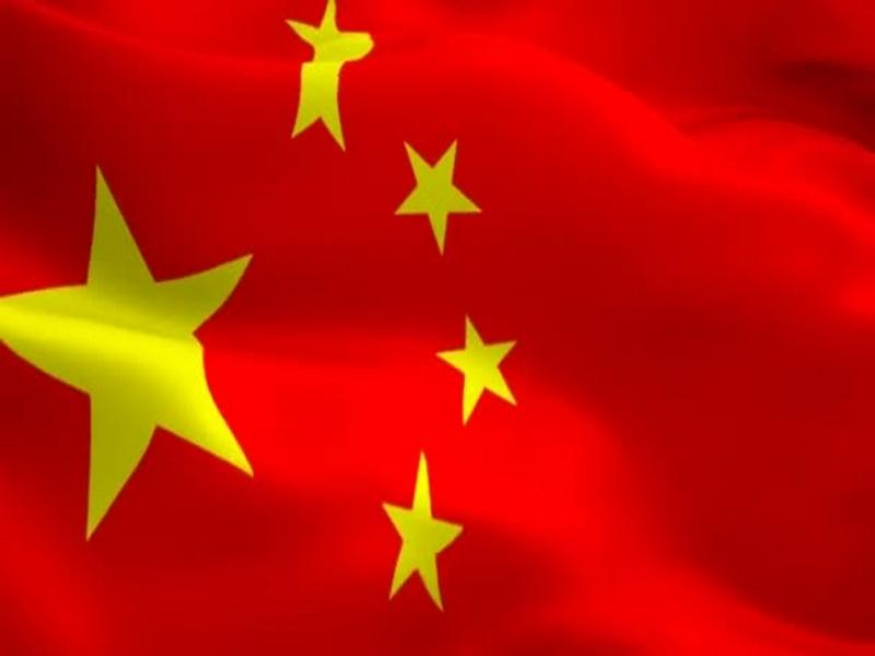 Собрание китайских обучающихся программ подготовки в вуз ВШ МОП