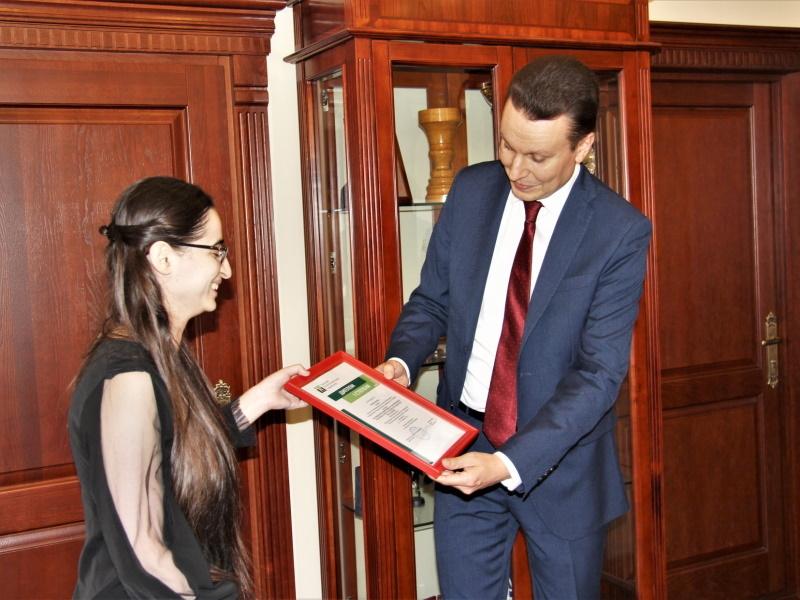 Выпускники предмагистерской программы СПбПУ осваивают новые высоты